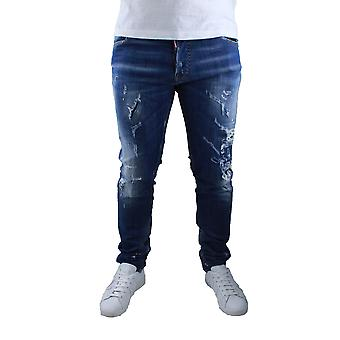 DSquared2 Cool Guy  S74LB0081 S30342 470 Jeans