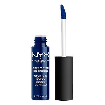 NYX PROF. MAKEUP Soft Matte Lip Cream Moscú
