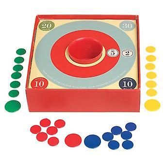 伝統的なティドリーウィンクゲーム