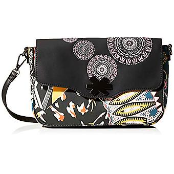 Desigual 19WAXPDP Women's shoulder bag 16x6x26 cm (B x H x T)