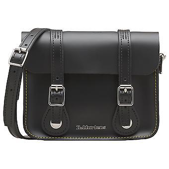 Dr. Martens 7 Inch piele satchel AB098001 Unisex sac