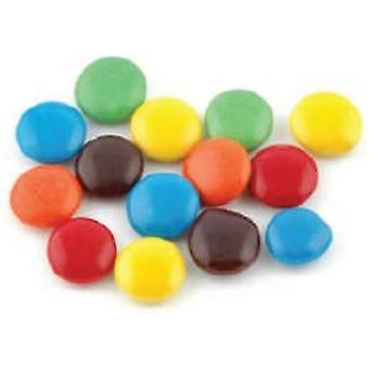 Milk Chocolate Gems-( 26.4lb )