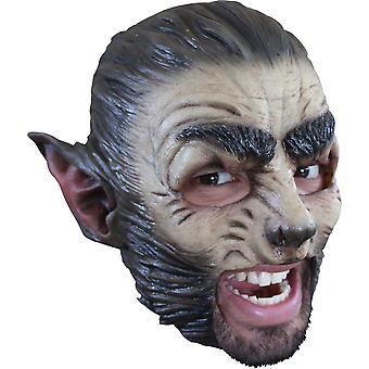 Wolf Latex Mask