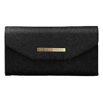 iDeal of Sweden Mayfair Clutch to Samsung Galaxy S20+ (S20 Plus) - Sort