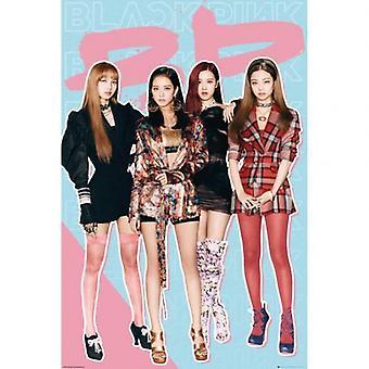 Blackpink Poster 218