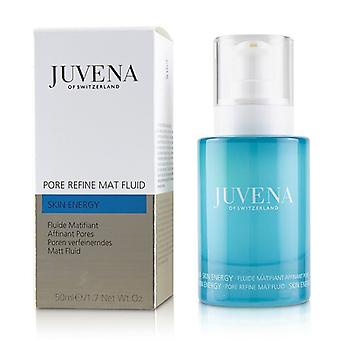 Juvena Skin Energy - Pore Refine Mat Fluid 50ml/1.7oz