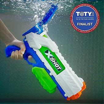 Zuru X-Shot Fast-Fill Water Blaster
