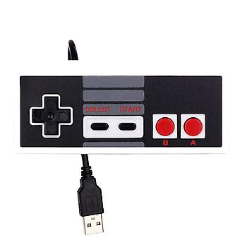 NES-kontrolleren USB for PC og MAC