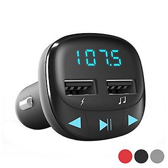 Car MP3 Player Energy Sistem 448241/Grey