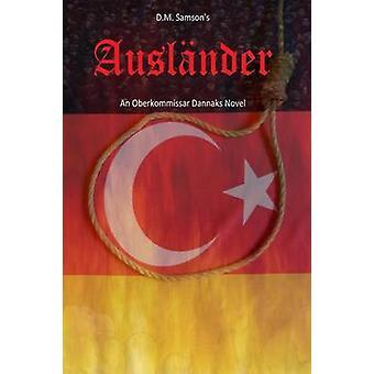 Auslnder by Samson & D.M.