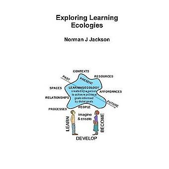 Exploring Learning Ecologies by Jackson & Norman