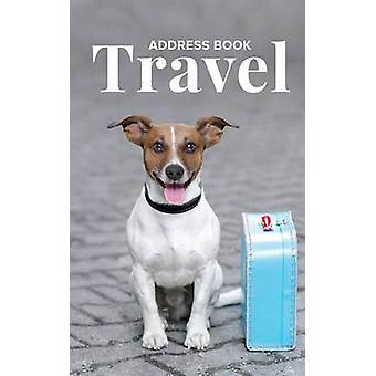 Address Book Travel by Us & Journals R