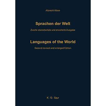 Sprachen Der Welt by Klose & Albrecht