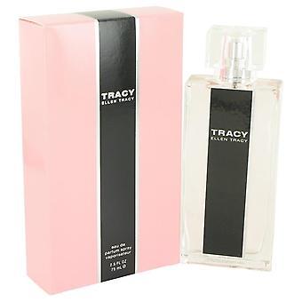 Tracy eau de parfum spray by ellen tracy 425088 75 ml