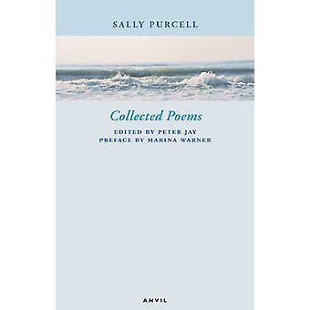 Verzamelde gedichten Sally Purcell van Sally Purcell