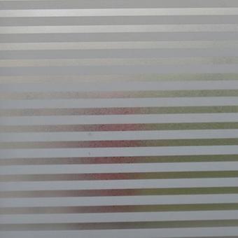 نافذة فيلم ماتي نسيج الشريط الأبيض