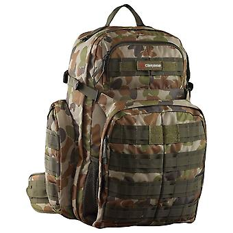 Caribee Ops Backpack - Camouflage Green