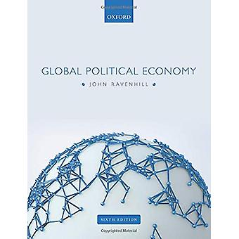 Global Political Economy by John Ravenhill - 9780198820642 Book