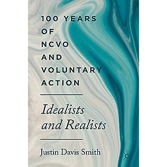 100 års NCVO og frivillig indsats - Idealister og realister af Jus