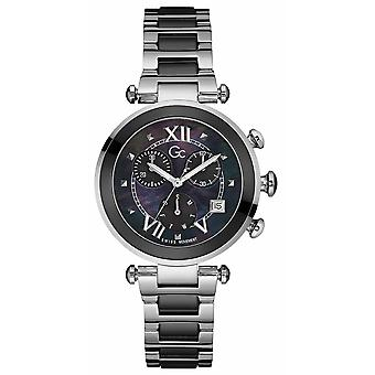 Gc Guess Collection Y05005M2MF Lady Chic Women's Watch 36 mm