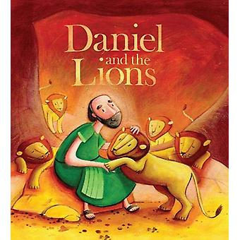 Daniel and the Lions by Katherine Sully - 9781788930857 Book