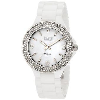 Burgi Clock Woman Ref. BU47WT, IN
