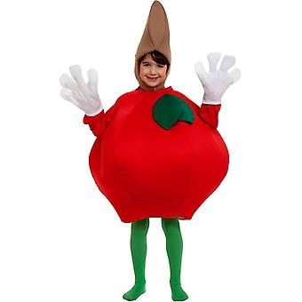 Apple Child Costume
