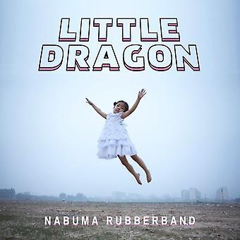 Little Dragon - Nabuma Rubberband [CD] USA import