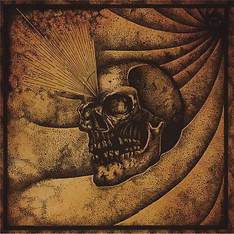 Wolves' Winter - Necrosophic Illumination [CD] USA import
