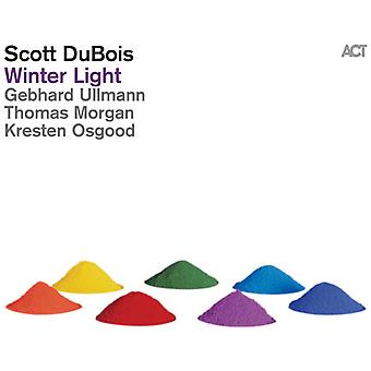 Winter Light [CD] USA import