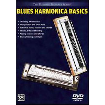 Ubs Blues Harmonica [DVD] USA import