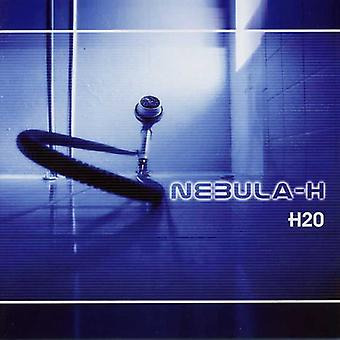 Nebula-H - H2O [CD] USA import