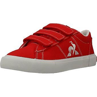 Le Coq Sportif Shoes Verdon Plus Ps Color Purered