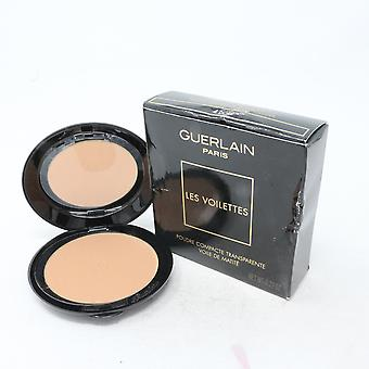 Guerlain Les Voilettes Pressed Powder  0.22oz/6.5g New With Box
