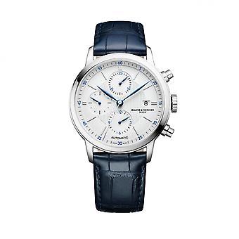Baume & Mercier BM0A10330 Classima  Automatic Chronograph Wristwatch
