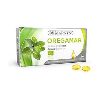 Oregamar 30 capsules