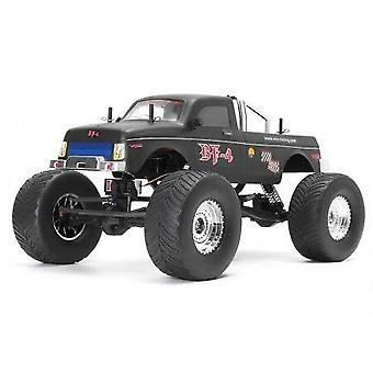 1:10 4WD Bigfoot Crawler, 2,4Ghz RTR