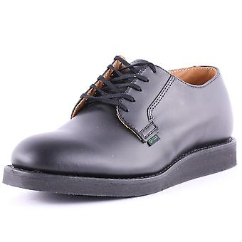 Red Wing Postman Oxford Mens Casual Schuhe in schwarz