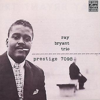Ray Bryant - Ray Bryant Trio [CD] USA import