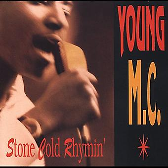 Young M.C. - Stone Cold Rhymin' [CD] USA import