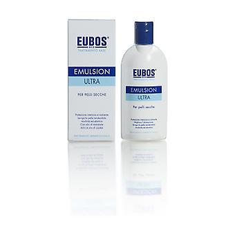Ultra emulsion 200 ml