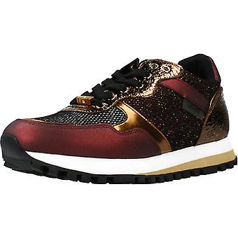 Liu-jo Sport / Wonder 2.0 Sapatos Burgundy Colorido