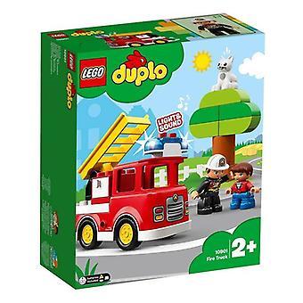 Playset Duplo Paloauto Lego 10901