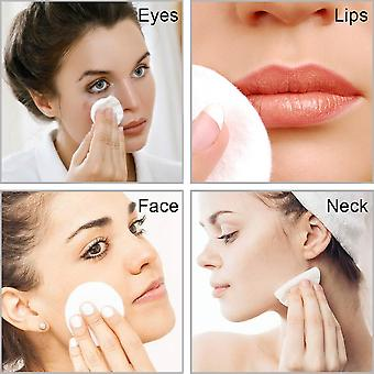 Make Up Remover Pads Washable Cleansing Cotton Reusable Face Wipes Microfiber Natural Bamboo Facial Skin Care