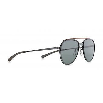 Sunglasses Unisex Evens Cat.2 dark grey (004)