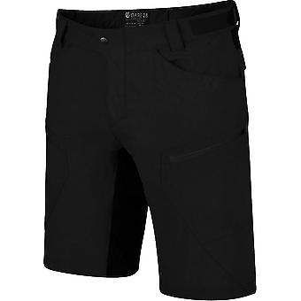Dare 2B Men's ReCycle Shorts Schwarz