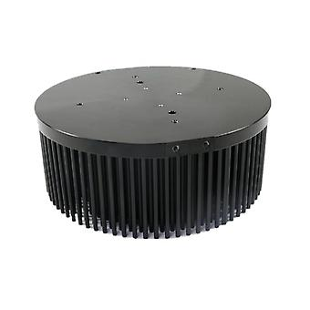 180mm Pin Led Aluminum Heat Sink