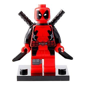 Robles Building Blocks Figures -building Blocks Bricks Toy For Kids