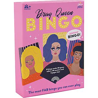 Gry Drag Queen Bingo