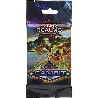 Gambit Star Realms Expansion Pack